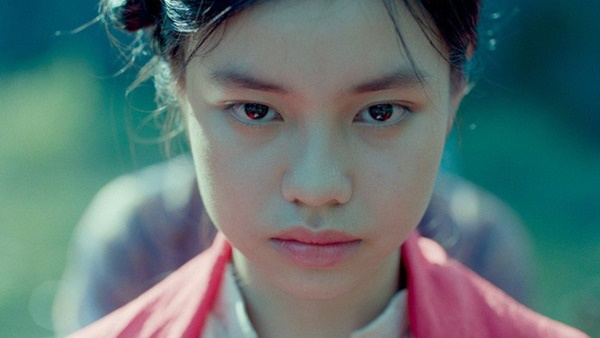 Nữ diễn viên 15 tuổi lên tiếng khi phim Vợ Ba bị dừng chiếu sau 4 ngày vì loạt cảnh nóng gây tranh cãi-2