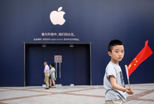 iPhone sẽ thê thảm ra sao nếu Trung Quốc trả đũa vụ Huawei?-1