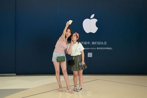 iPhone sẽ thê thảm ra sao nếu Trung Quốc trả đũa vụ Huawei?-2