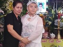 Đám tang Vương Bảo Tuấn: