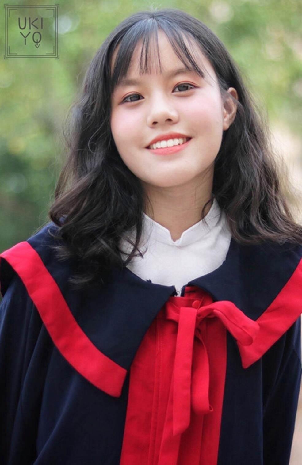 Nữ sinh chuyên Lào Cai nhận học bổng của 6 trường đại học Mỹ-2
