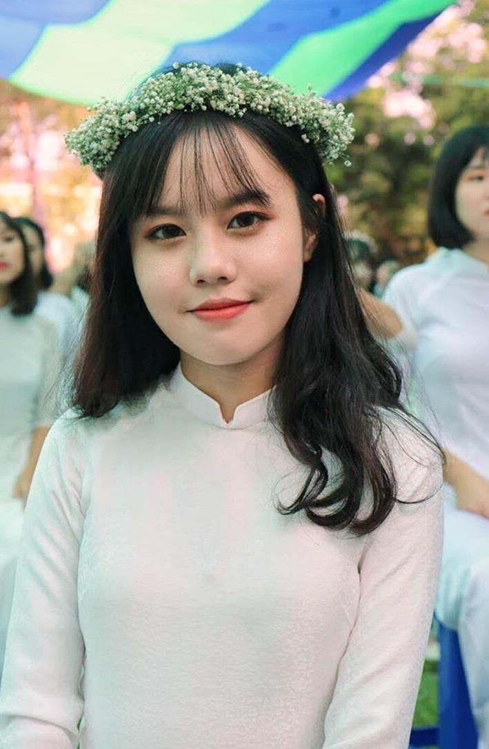 Nữ sinh chuyên Lào Cai nhận học bổng của 6 trường đại học Mỹ-4