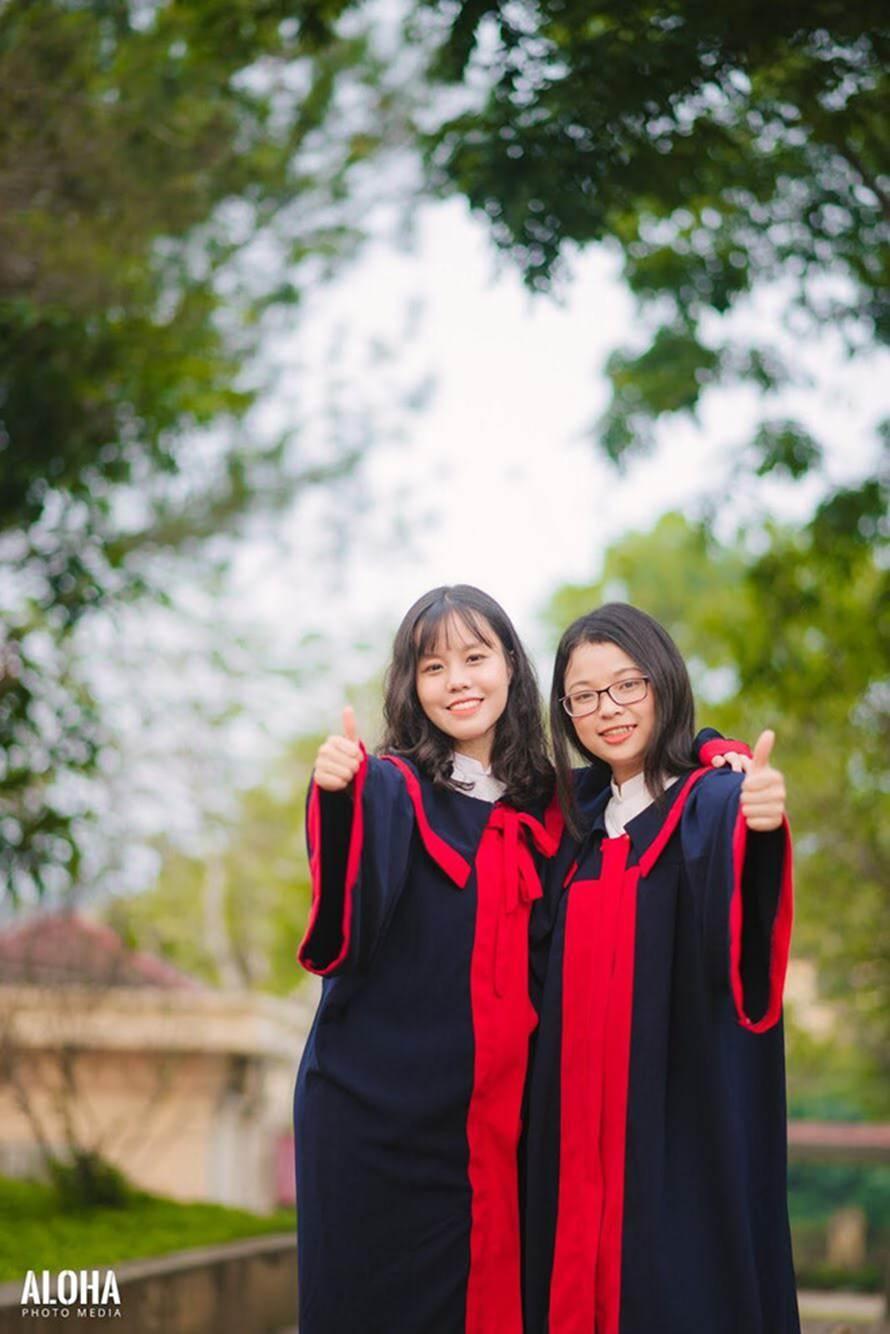 Nữ sinh chuyên Lào Cai nhận học bổng của 6 trường đại học Mỹ-3