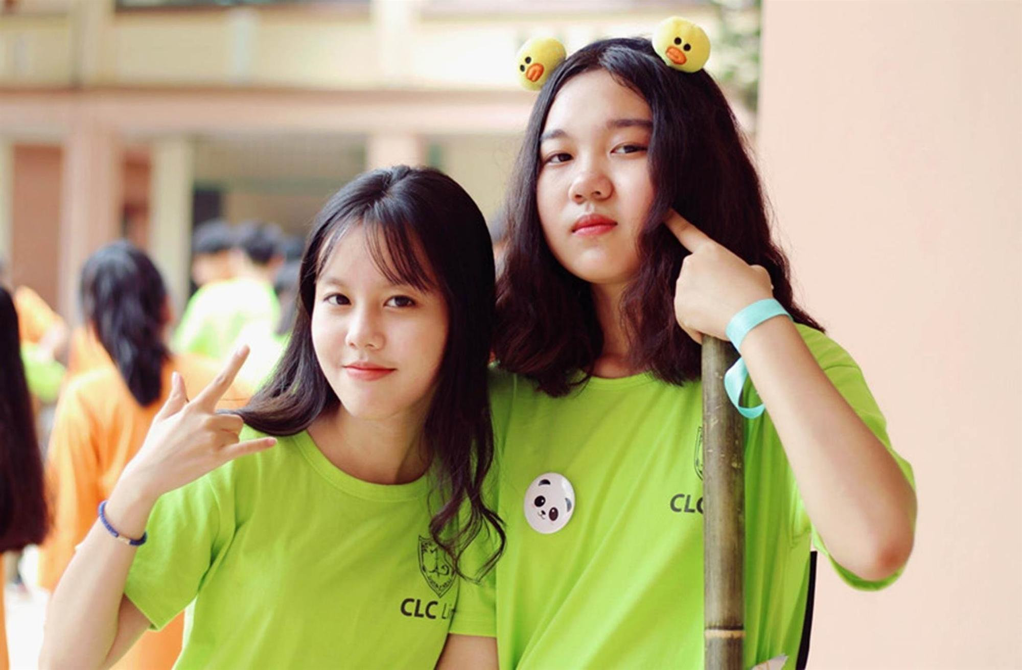 Nữ sinh chuyên Lào Cai nhận học bổng của 6 trường đại học Mỹ-5