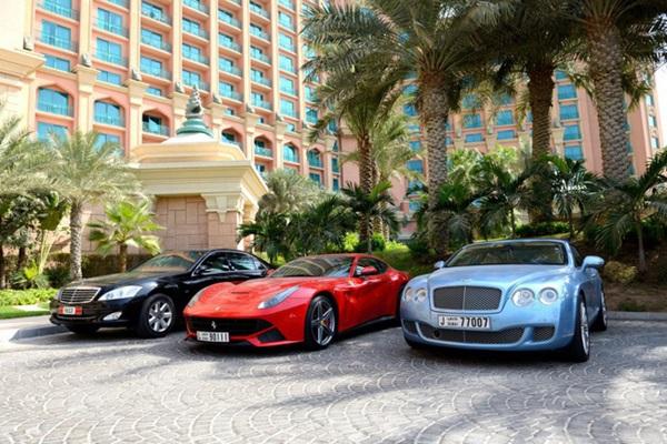Những sự thật nghiệt ngã ít người biết về Dubai - thành phố dát vàng giàu sang bậc nhất thế giới-1
