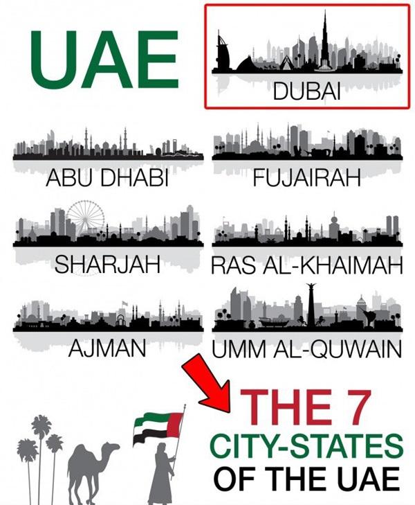 Những sự thật nghiệt ngã ít người biết về Dubai - thành phố dát vàng giàu sang bậc nhất thế giới-3