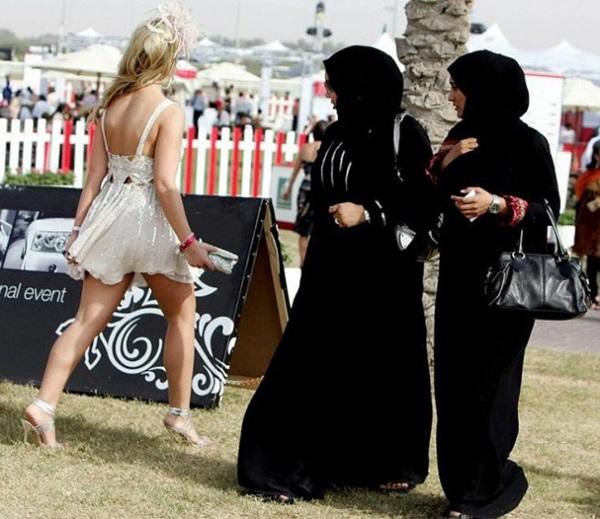 Những sự thật nghiệt ngã ít người biết về Dubai - thành phố dát vàng giàu sang bậc nhất thế giới-10