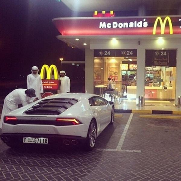 Những sự thật nghiệt ngã ít người biết về Dubai - thành phố dát vàng giàu sang bậc nhất thế giới-4