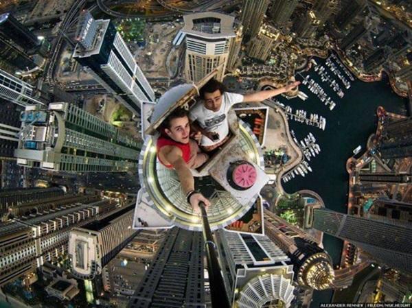 Những sự thật nghiệt ngã ít người biết về Dubai - thành phố dát vàng giàu sang bậc nhất thế giới-6