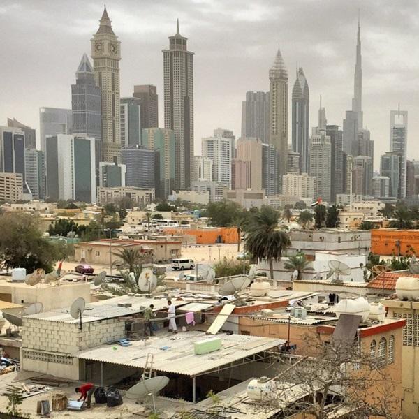 Những sự thật nghiệt ngã ít người biết về Dubai - thành phố dát vàng giàu sang bậc nhất thế giới-9