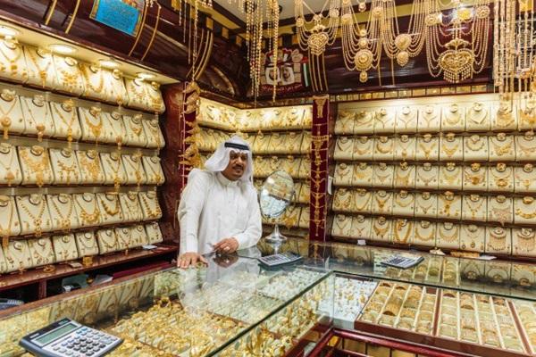 Những sự thật nghiệt ngã ít người biết về Dubai - thành phố dát vàng giàu sang bậc nhất thế giới-11