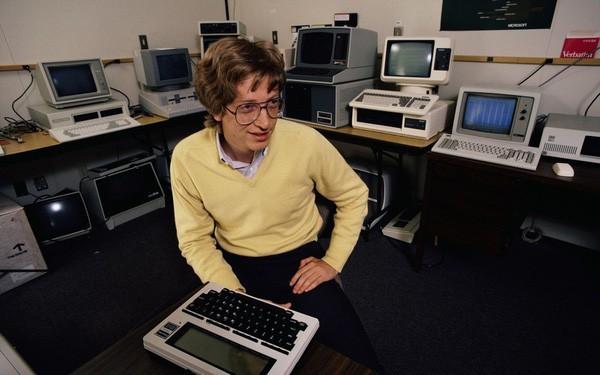 Phương pháp nuôi dạy con 4 KHÔNG của cha mẹ tỷ phú Bill Gates: Điều cuối cùng hầu như cha mẹ nào cũng bỏ qua!-1