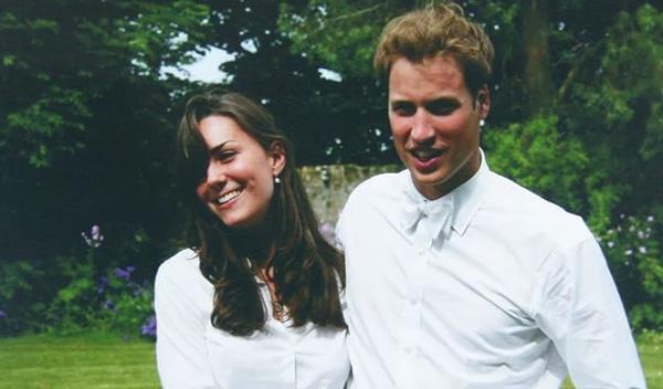 Tiết lộ mới gây sốc: Công nương Kate từng bị Hoàng tử William đối xử như một người hầu vì lý do này-1