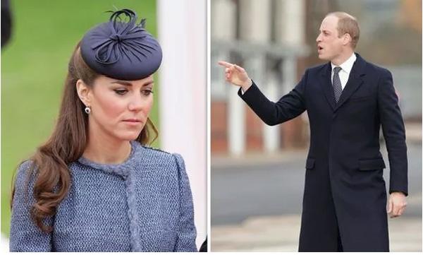 Tiết lộ mới gây sốc: Công nương Kate từng bị Hoàng tử William đối xử như một người hầu vì lý do này-2