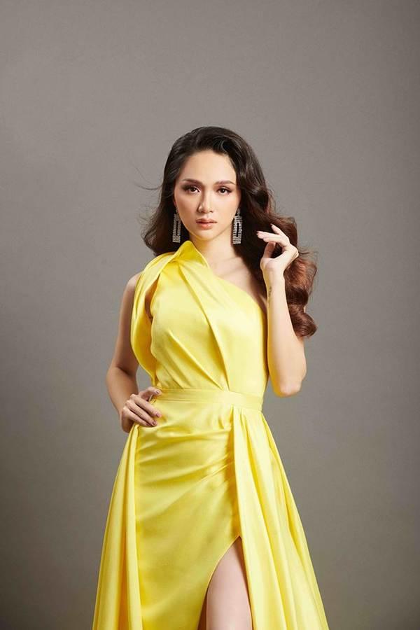 Dàn Hoa hậu Việt dành danh hiệu quốc tế hội ngộ trong bộ ảnh Tự hào Việt Nam-6