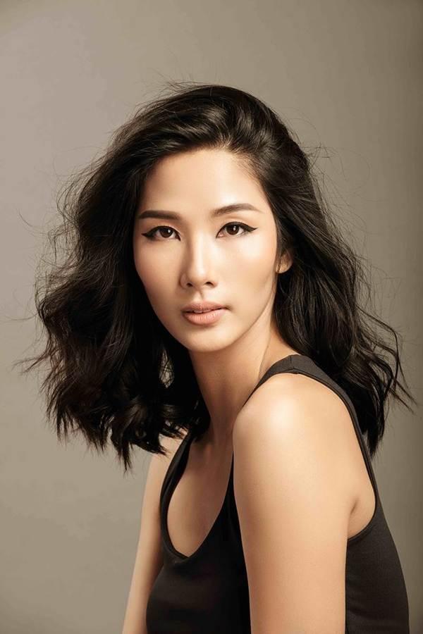 Dàn Hoa hậu Việt dành danh hiệu quốc tế hội ngộ trong bộ ảnh Tự hào Việt Nam-10