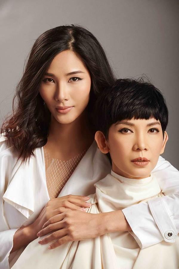 Dàn Hoa hậu Việt dành danh hiệu quốc tế hội ngộ trong bộ ảnh Tự hào Việt Nam-11