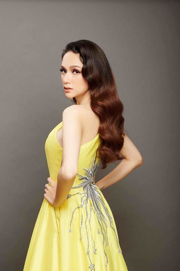 Dàn Hoa hậu Việt dành danh hiệu quốc tế hội ngộ trong bộ ảnh Tự hào Việt Nam-7