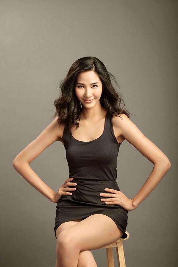 Dàn Hoa hậu Việt dành danh hiệu quốc tế hội ngộ trong bộ ảnh Tự hào Việt Nam-9