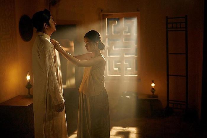 Phát ngôn sốc của Á hậu Hoàng My khi phim Vợ ba dừng chiếu dân trí chưa đủ tầm-5