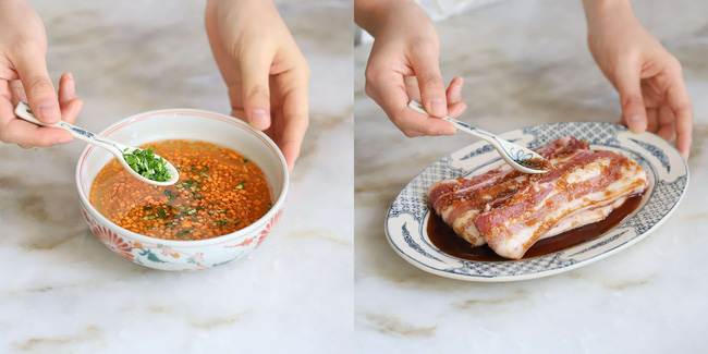 Mỗi khi bận rộn tôi làm món bún thịt chiên, bữa tối vừa nhanh lại vừa ngon-3