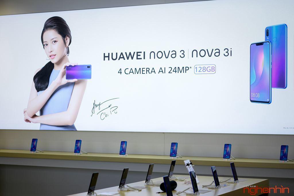 Điện thoại 20 triệu bị trả giá 500 nghìn: Nói lời cay đắng, dìm giá Huawei-2