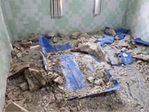 Hai thi thể trong thùng bê tông: Truy tìm nhóm người cùng tu luyện giáo phái lạ