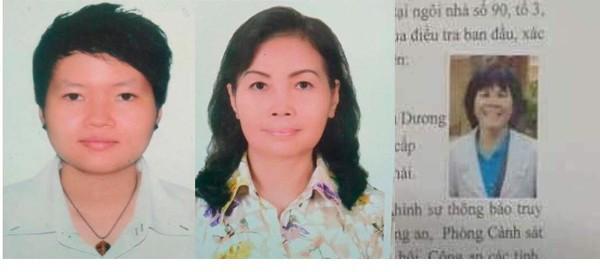Vụ bê tông chứa xác người: Hé lộ nghi phạm từng là giảng viên trường ĐH ở Sài Gòn, bỏ dạy để đi tu luyện-1