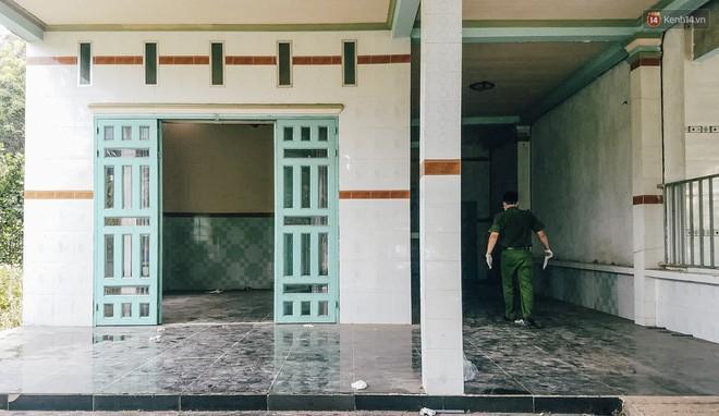 Vụ bê tông chứa xác người: Hé lộ nghi phạm từng là giảng viên trường ĐH ở Sài Gòn, bỏ dạy để đi tu luyện-2