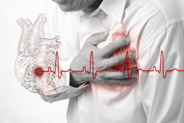 4 dấu hiệu cảnh báo tim của bạn đã gặp nguy hiểm: Hãy nhanh đi khám để tránh rủi ro-3
