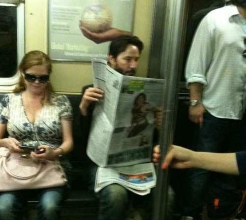 Keanu Reeves và Châu Tinh Trì: Hai ông hoàng sống tằn tiện, lập dị sau ánh hào quang-3
