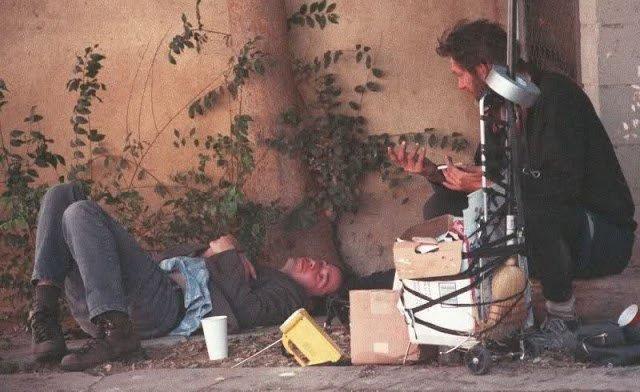 Keanu Reeves và Châu Tinh Trì: Hai ông hoàng sống tằn tiện, lập dị sau ánh hào quang-4