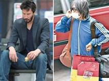 Keanu Reeves và Châu Tinh Trì: Hai ông hoàng sống tằn tiện, lập dị sau ánh hào quang