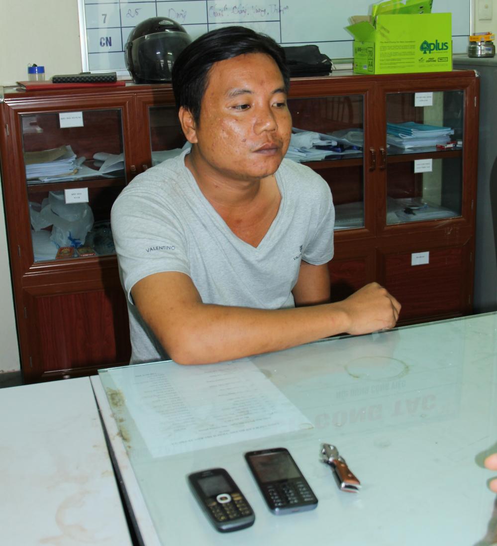 Giết người, cướp xe ôm ở Hà Nam: Lời khai man rợ của nghi phạm-1