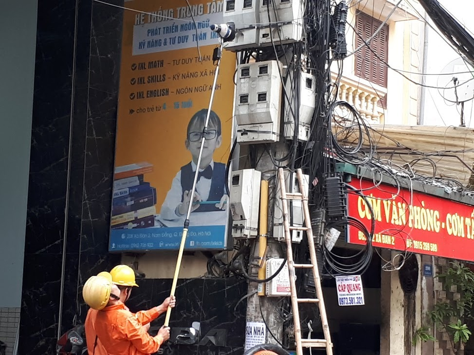 Nóng bỏng giá điện: EVN sớm chấm dứt độc quyền bán lẻ-1