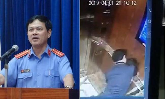 Chính thức truy tố cựu viện phó VKSND Đà Nẵng Nguyễn Hữu Linh dâm ô trẻ em-1