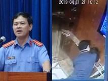 Chính thức truy tố cựu viện phó VKSND Đà Nẵng Nguyễn Hữu Linh dâm ô trẻ em