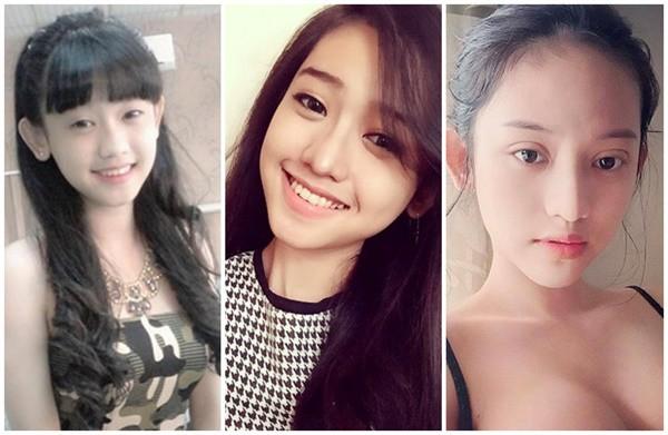 Thúy Vi không tiếc tay chi tiền tỷ phẫu thuật thẩm mỹ, nhưng lại nhận mình là hot girl sống khổ nhất Việt Nam-2