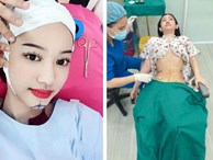 Thúy Vi không tiếc tay chi tiền tỷ phẫu thuật thẩm mỹ, nhưng lại nhận mình là 'hot girl sống khổ nhất Việt Nam'