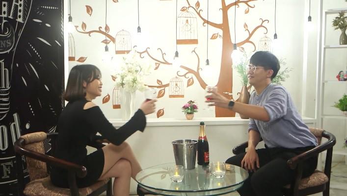 Lựa chọn của trái tim: Bị gái xinh từ chối phũ phàng, chàng trai Hàn Quốc đáp trả bất ngờ-8