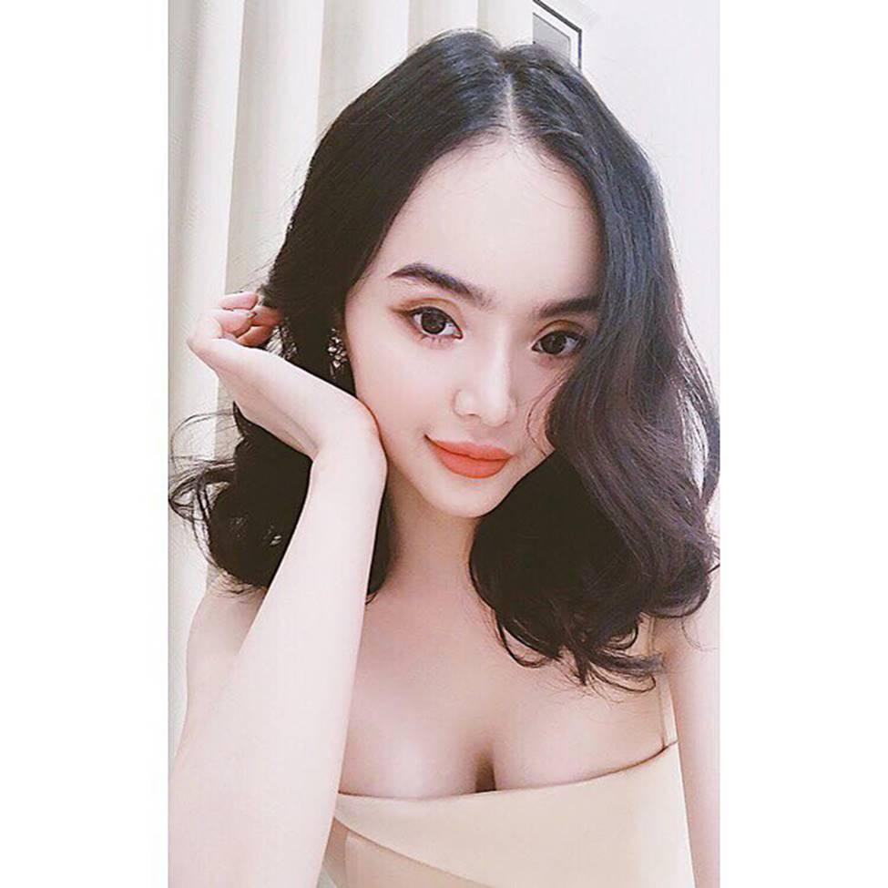 Em gái Angela Phương Trinh xinh đẹp và gợi cảm muôn phần ở tuổi 23-7