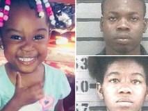 Rúng động nước Mỹ: Bé gái 3 tuổi bị bố dượng hãm hiếp đến chết, hành động nhẫn tâm của bà mẹ gây phẫn nộ tột cùng