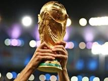 FIFA không tăng số đội dự World Cup 2022 lên thành 48