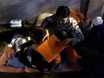 Đất dữ Sài Gòn: Anh công an ngồi đọc sách giữa đường để canh tội phạm-5