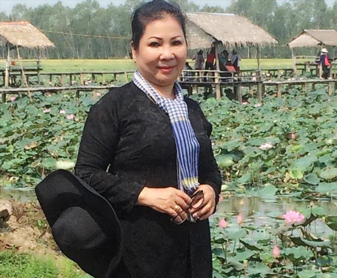 Đất dữ Sài Gòn: Anh công an ngồi đọc sách giữa đường để canh tội phạm-4