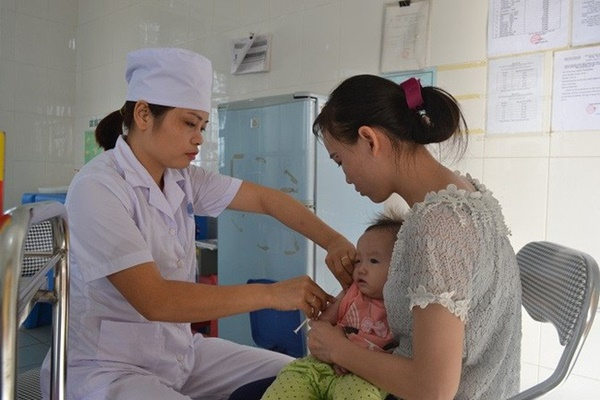 Đã có 1 trường hợp trẻ mắc viêm não Nhật Bản tại Hà Nội: Bệnh viêm não Nhật Bản có lây không và những ai dễ mắc bệnh?-1