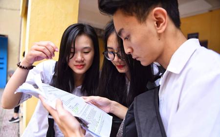 Đề thi THPT Quốc gia 2019 môn Lịch sử sẽ thay đổi như thế nào?-1