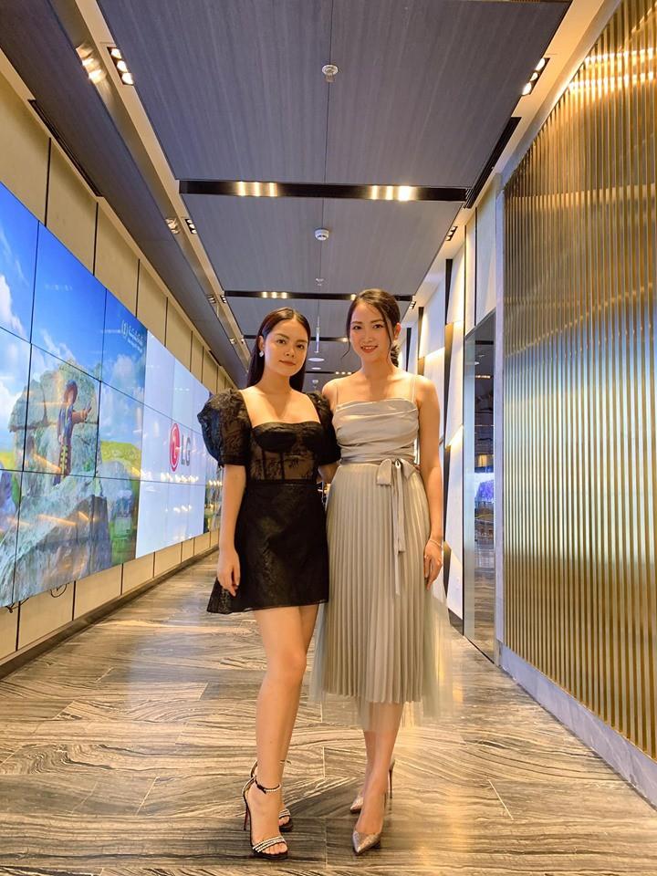 """Quen với hình ảnh bỉm sữa, vợ Lam Trường bất ngờ lộng lẫy như celeb"""" nhưng mọi sự chú ý lại đổ dồn vào vòng 2 cực kỳ bất thường-2"""