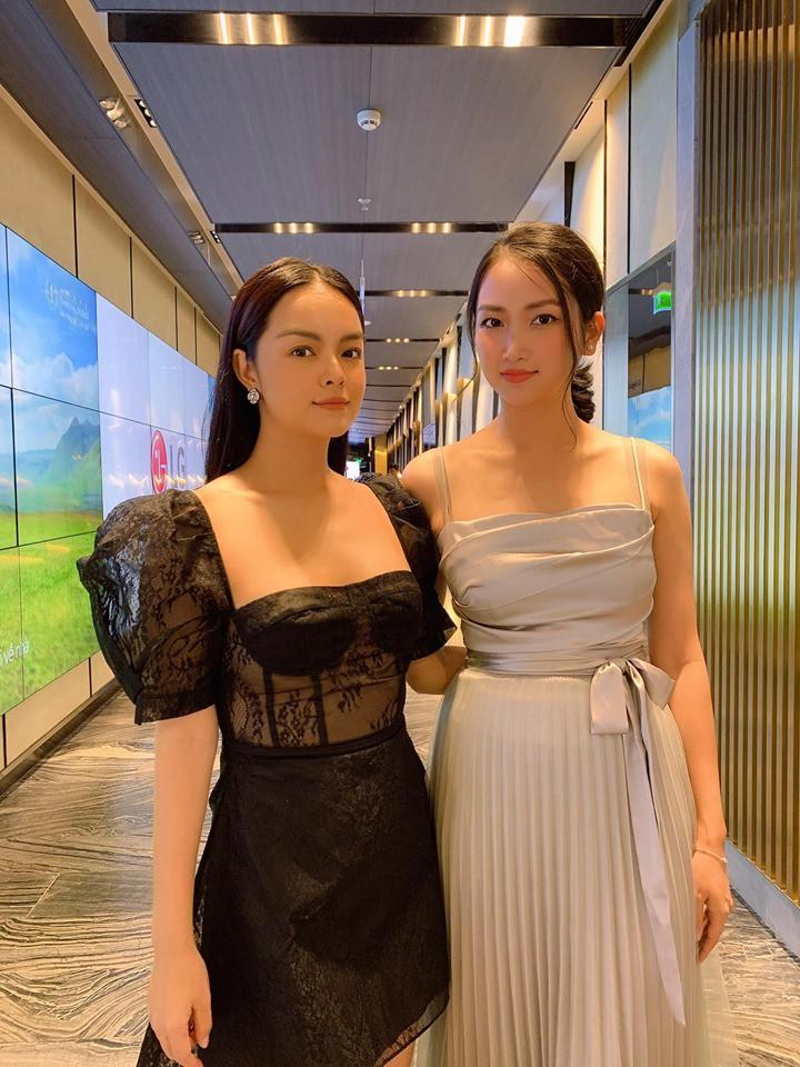 """Quen với hình ảnh bỉm sữa, vợ Lam Trường bất ngờ lộng lẫy như celeb"""" nhưng mọi sự chú ý lại đổ dồn vào vòng 2 cực kỳ bất thường-3"""