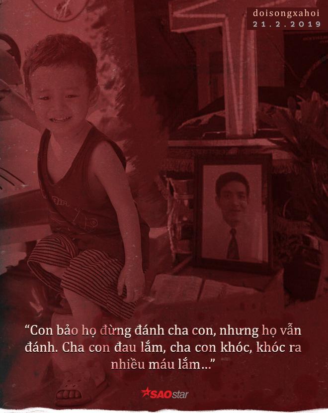 Ai oán cái chết vì tiếng tri hô nhầm bắt cóc trẻ con: Gần 3 tháng vợ đau đáu tìm câu trả lời, con nhỏ ám ảnh giây phút cha ngã quỵ trước mặt-7